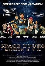 Space Tours: Mission E.V.A.