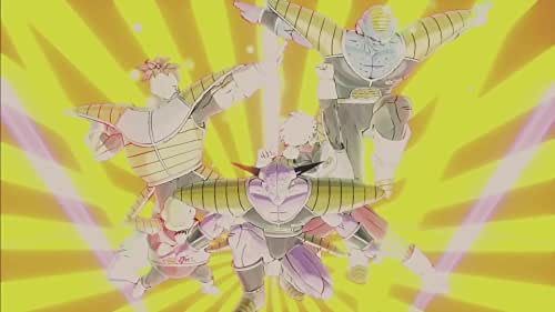 Dragon Ball: Xenoverse 2: Time To Start Training 1