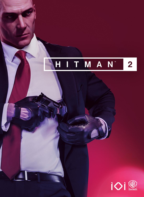 Hitman 2 Video Game 2018 Imdb