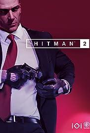 Hitman 2 Poster