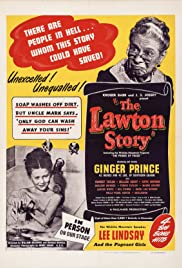 The Lawton Story Poster
