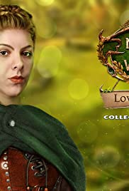 Myths of the World: Love Beyond Collector's Edition Poster