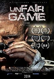 Unfair Game Poster