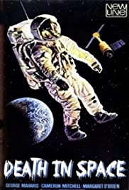 Death in Space Poster