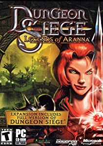Downloaded movie subtitles Dungeon Siege: Legends of Aranna [640x960]