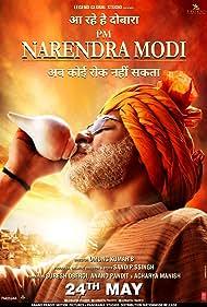 PM Narendra Modi (2019) HDRip Hindi Full Movie Watch Online Free