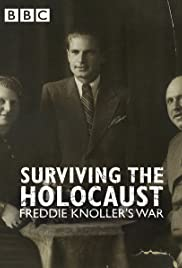 Surviving the Holocaust: Freddie Knoller's War Poster