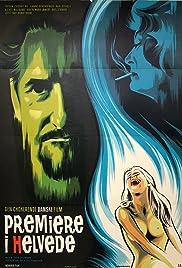 Premiere i helvede Poster
