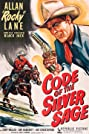 Code of the Silver Sage (1950) Poster