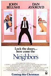 Neighbors (1981) 720p