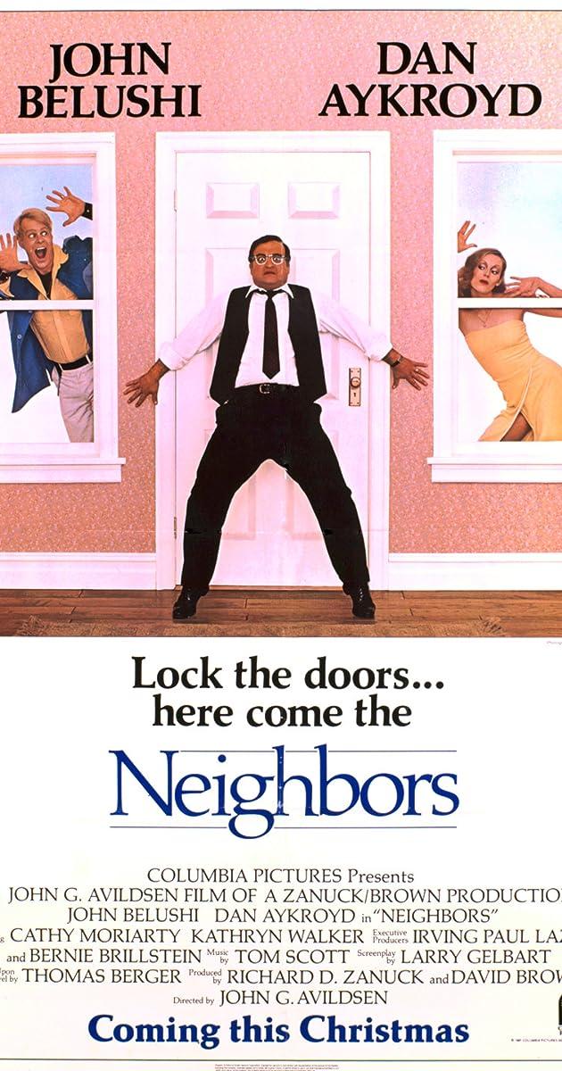 Neighbors (1981) - IMDb