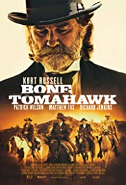 Watch Full HD Movie Bone Tomahawk (2015)