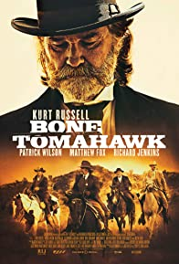 Primary photo for Bone Tomahawk