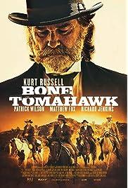 Bone Tomahawk (2015) ONLINE SEHEN