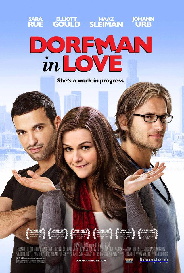 Dorfman In Love 2011 Imdb