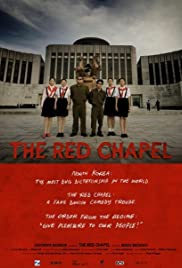 Det røde kapel Poster