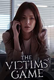 The Victims' Game : Season 1 COMPLETE 720p NF WEB-DL | GDRive | MEGA | Single Episodes