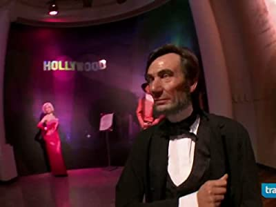 Downloading free itunes movies Madame Tussauds Wax Museum by [480x272]