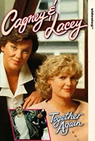 Primary photo for Cagney & Lacey: Together Again