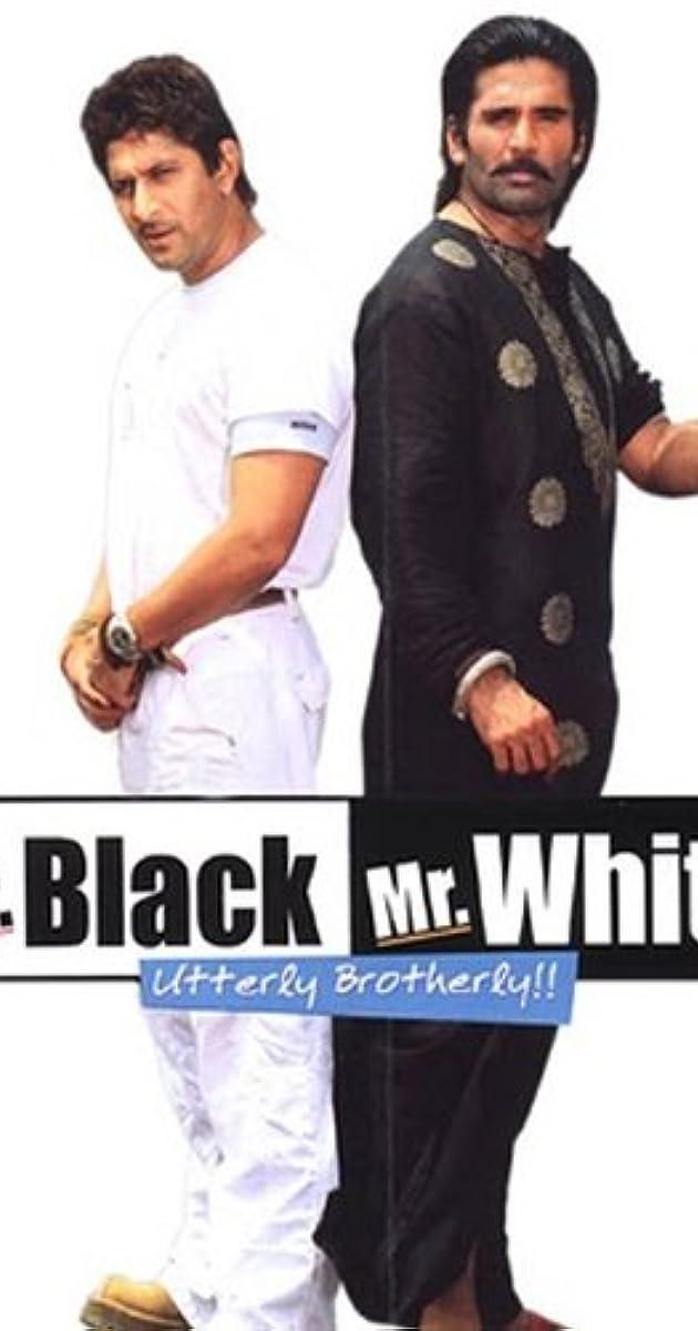 Mr. White Mr. Black man 3 in hindi 720p torrent