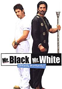Mr. White Mr. Black in hindi movie download