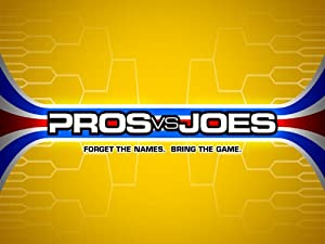 Game-Show Pros vs. Joes Movie