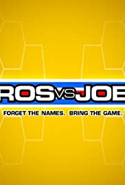 Pros vs. Joes Poster