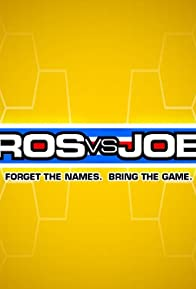 Primary photo for Pros vs. Joes