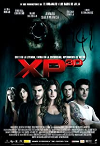 Watch new free english movies Paranormal Xperience 3D [1280x720]
