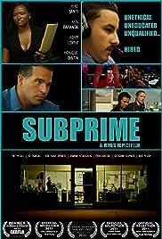 Subprime Poster