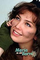 Humble Maria