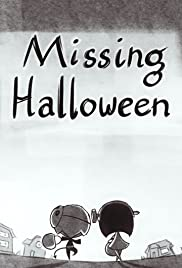 Missing Halloween Poster