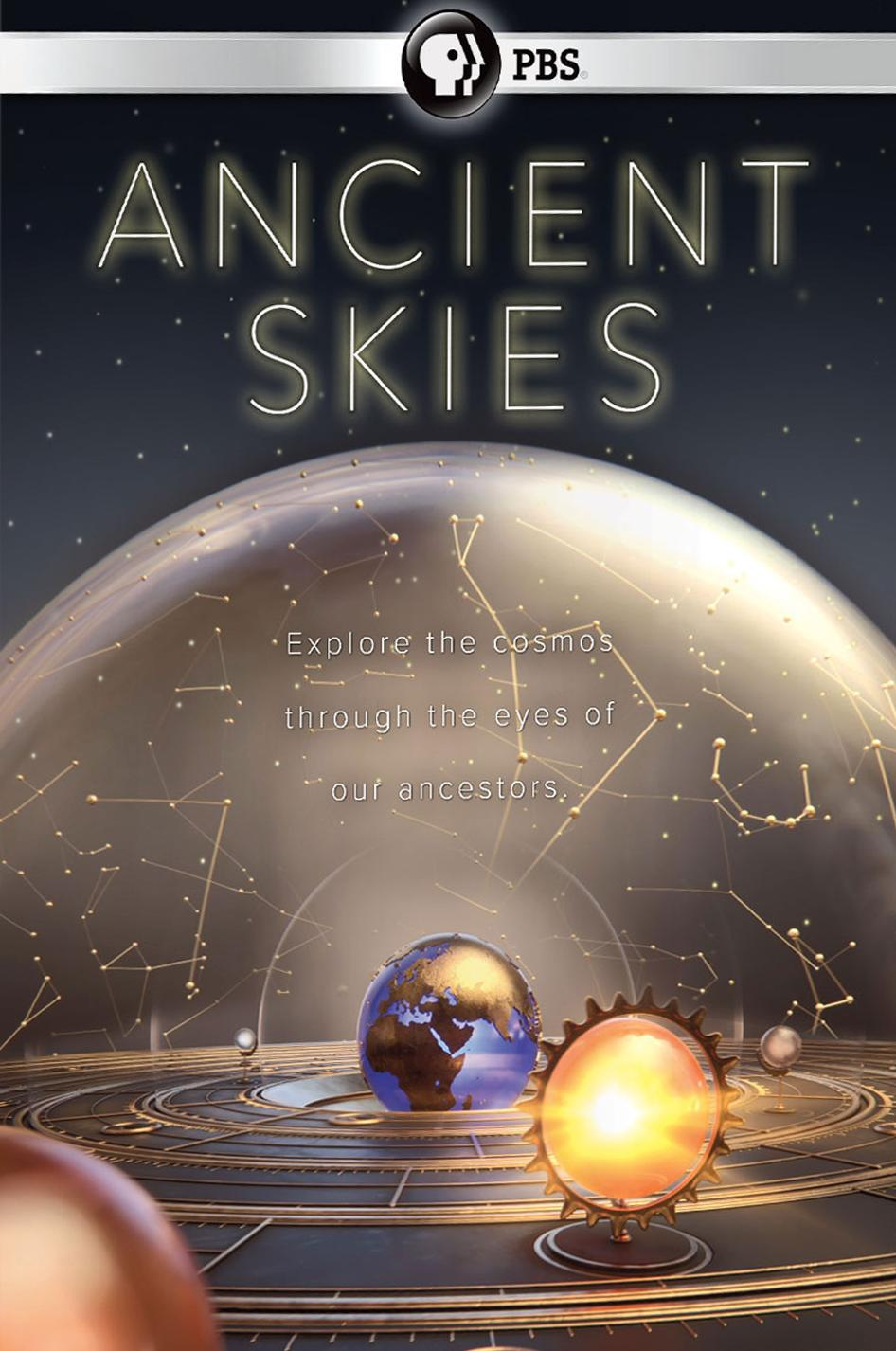 Senovinis dangus (1 Sezonas) / Ancient Skies Season 1