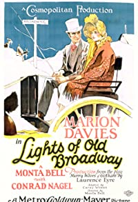 Primary photo for Lights of Old Broadway
