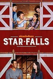 Star Falls Poster