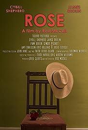 Being Rose Poster