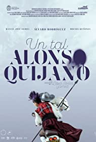 Un tal Alonso Quijano (2020)
