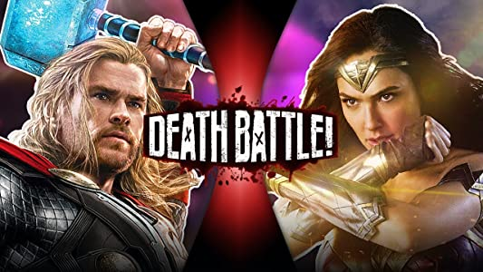 Movie mp4 download hd Thor vs. Wonder Woman by none [HDRip]