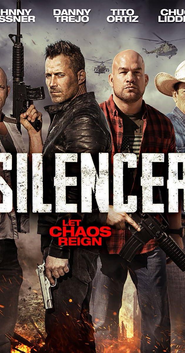Subtitle of Silencer