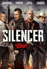 Silencer (2018) Full Movie Watch Online HD thumbnail