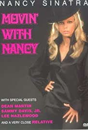 Movin' with Nancy Poster