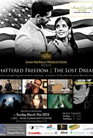 The Immigration Lawyer: Shattered Freedom (2013)