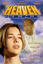 Heaven Sent (1994) Poster - Movie Forum, Cast, Reviews