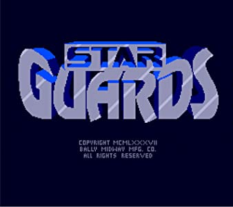 Stream movies Star Guards [WEB-DL]