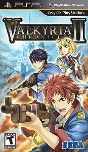 Valkyria Chronicles II