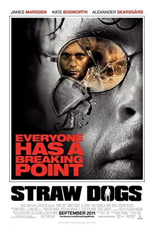 Straw Dogs (2011) : อุบัติการณ์เหี้ยม