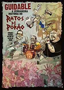 Guidable - A Verdadeira História do Ratos de Porão (2008)