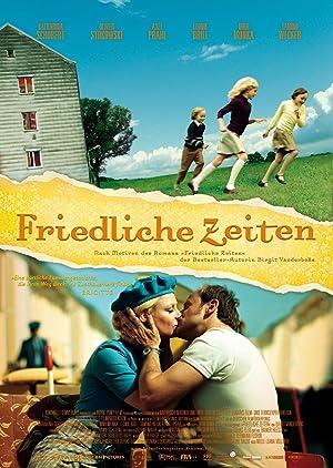 Where to stream Friedliche Zeiten