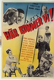 Här kommer vi... (1947)