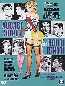 Watch full divx movies Audace colpo dei soliti ignoti by Mario Monicelli [2048x1536]